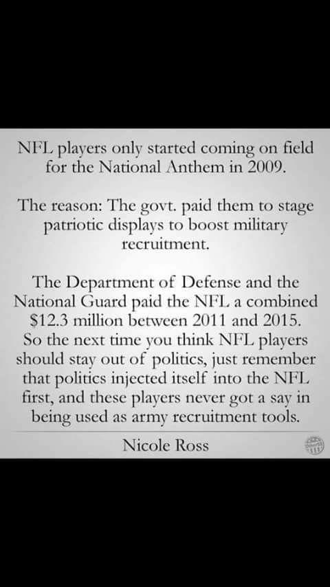 NFLanthem